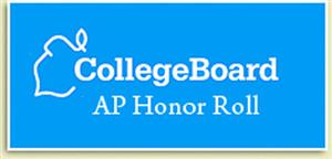 College Board AP Honor Roll
