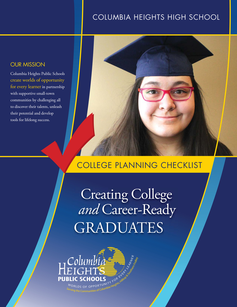 CHHS College and Career Guide