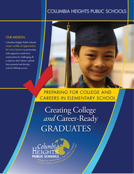Elementary College and Career Guide