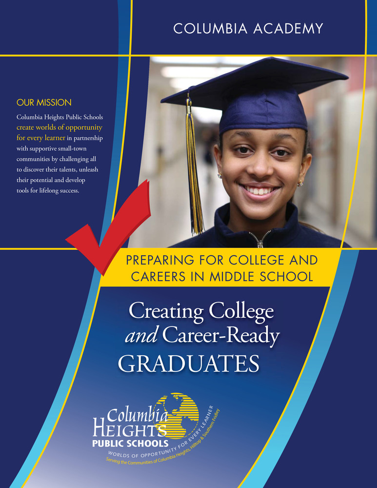 CA College and Career Guide
