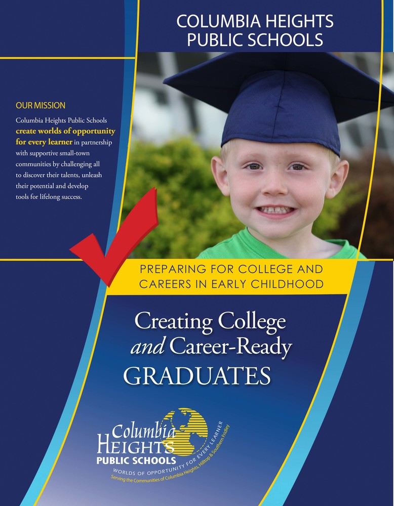 Early Childhood College and Career Guide