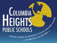 Columbia Heights School Board Accepts Retirement and Appoints New Superintendent to Begin July 1, 2020