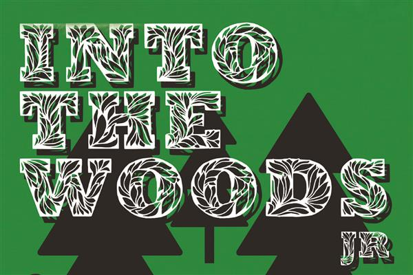 Columbia Academy presents 'Into the Woods, Jr.'