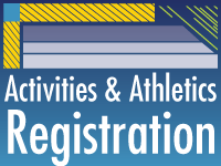 Spring Activity & Athletics Registration Now Open!