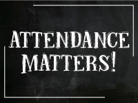 "Valley View Introduces ""Attendance Matters"" Pilot"