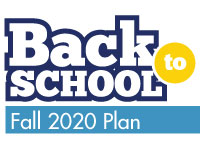 Back-to-School Plan