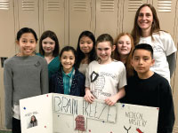 Two CHPS Teams Compete in Destination Imagination Regional Tournament