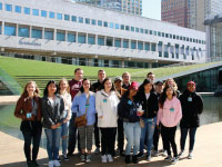 High School Students Learn Beyond the Classroom in NYC