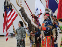 Columbia Heights Public Schools Hosts Fifth-Annual Community Pow Wow