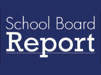 March 13, 2018 School Board Report