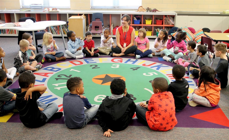 North Park Elementary School / Homepage
